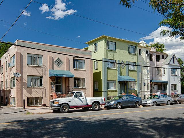 Denver Apartment Buildings For Sale — Capitol Hill ...