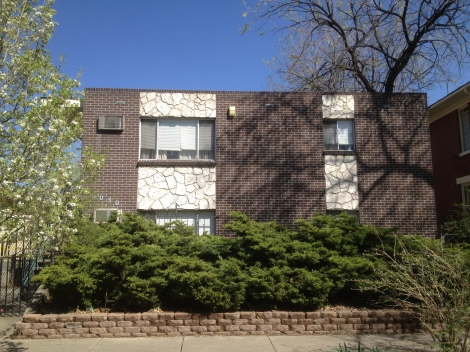 Capitol Hill -- Denver Apartment Buildings For Sale
