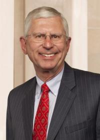 Dr. Gordon E. Von Stroh (1943-2012)