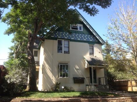 Apartment Buildings For Sale Denver -- Capitol Hill