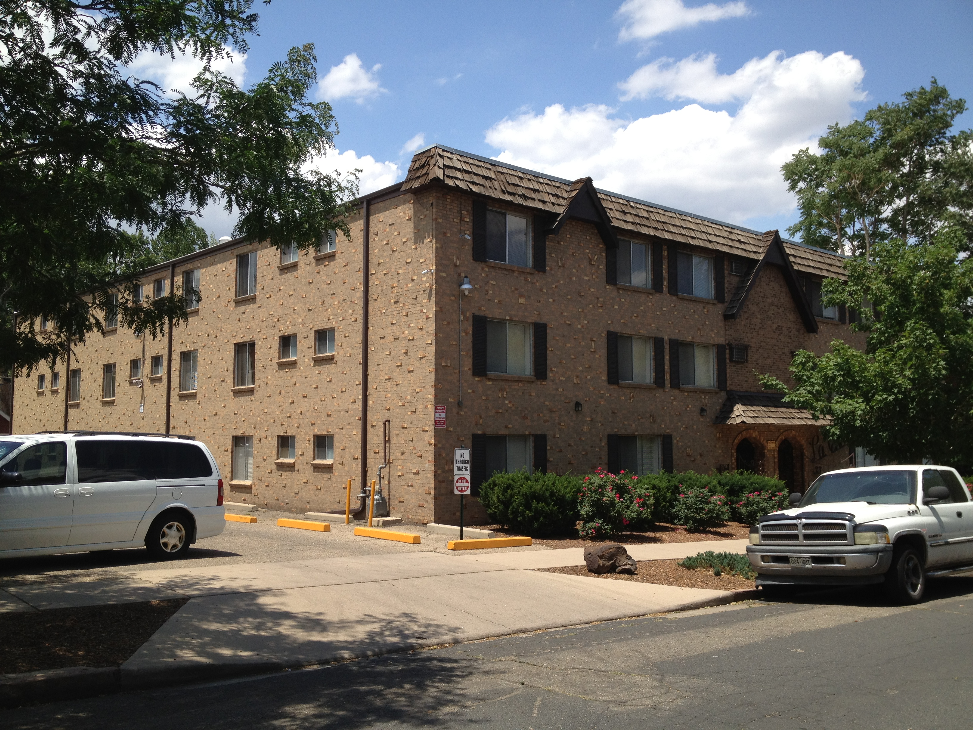 Washington Park Colorado Apartments