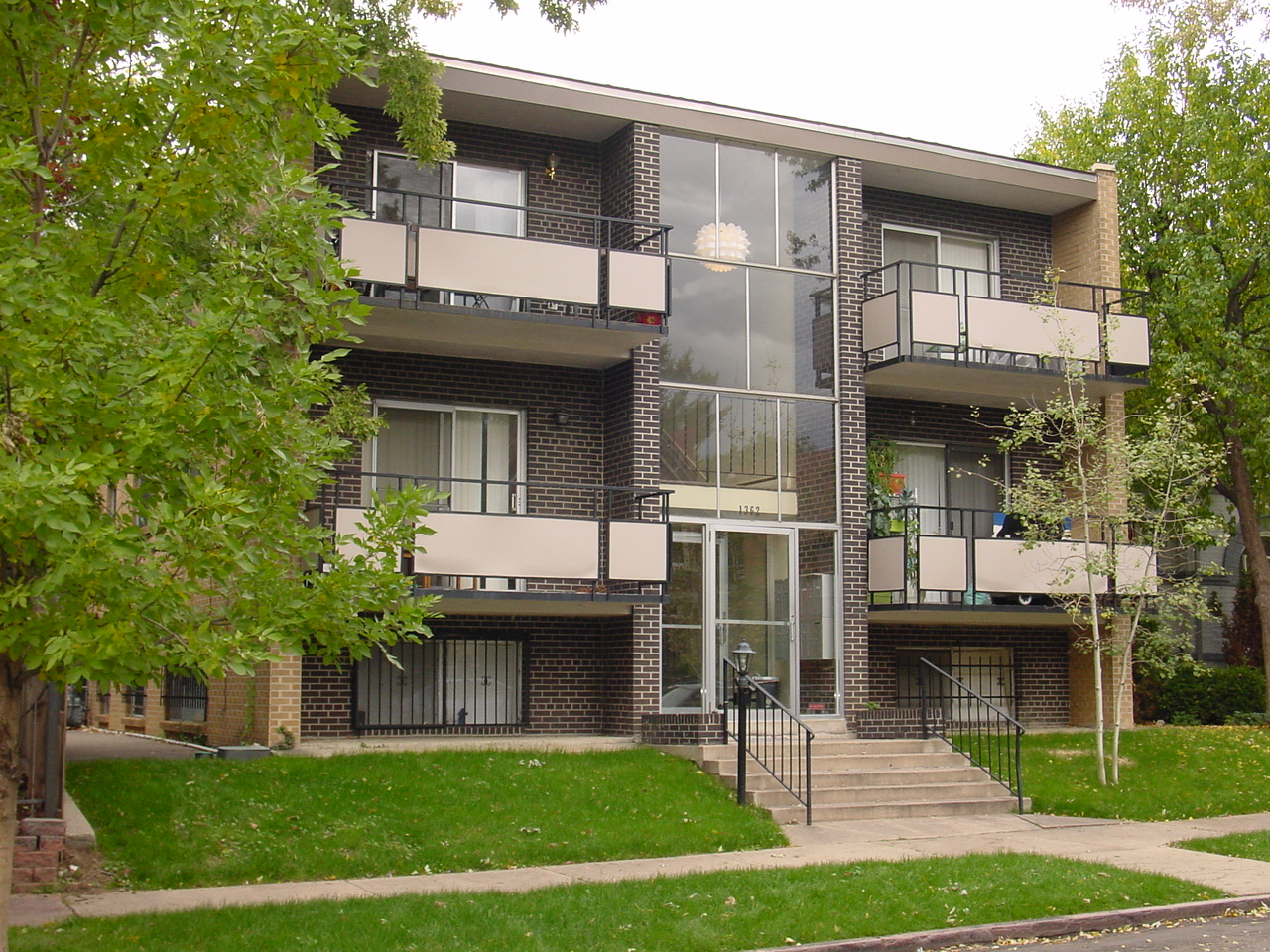 Apartment Building For Sale Denver (Congress Park ...
