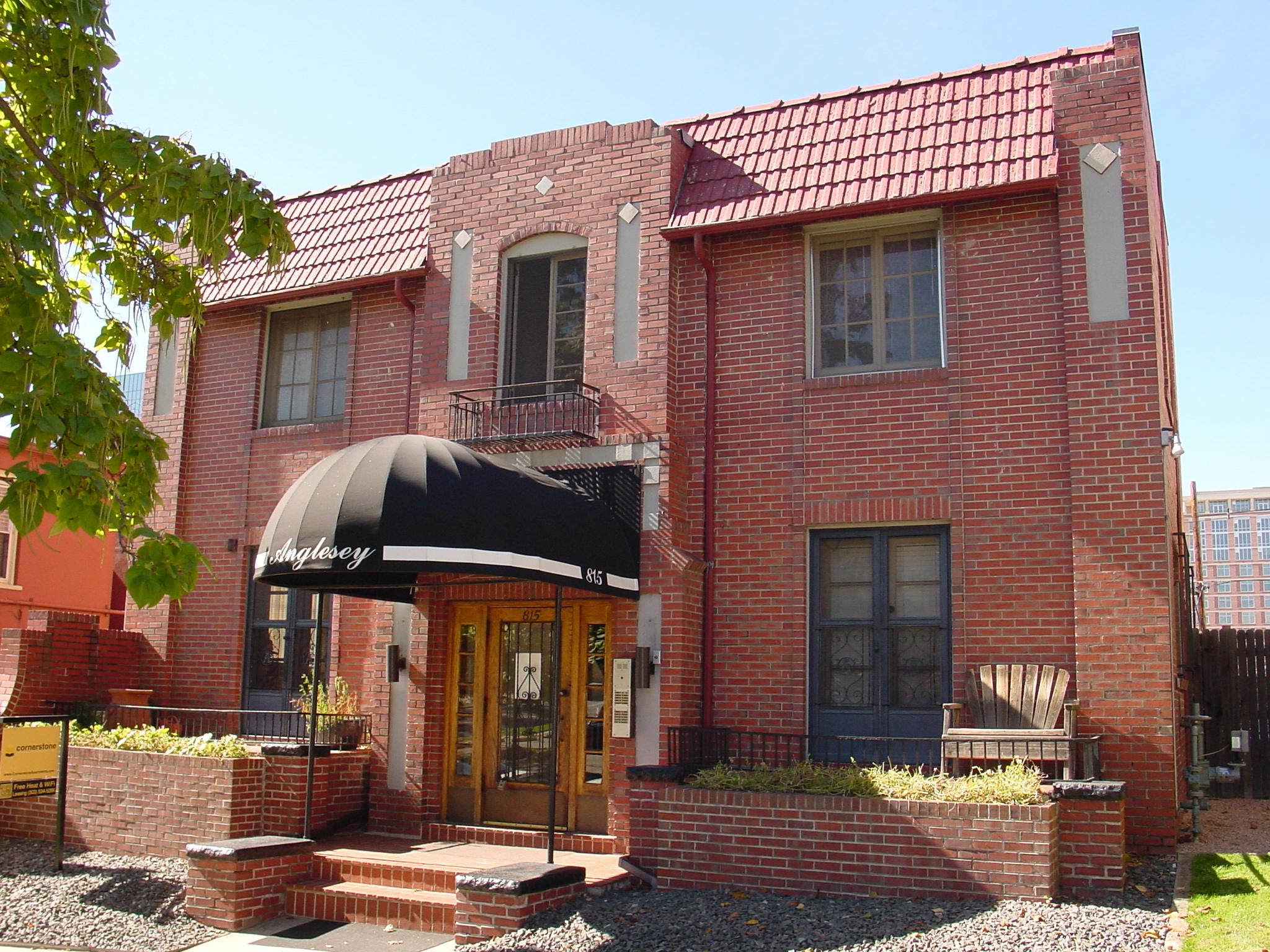 Apartment Buildings For Sale Denver (Governor's Park ...