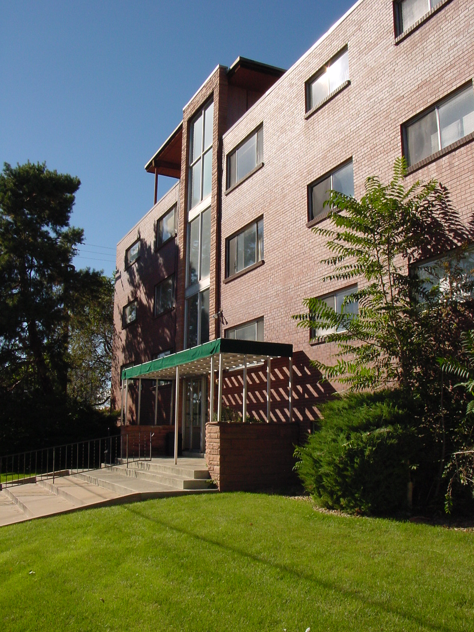 Apartment Building For Sale Denver | Denver Apartment ...