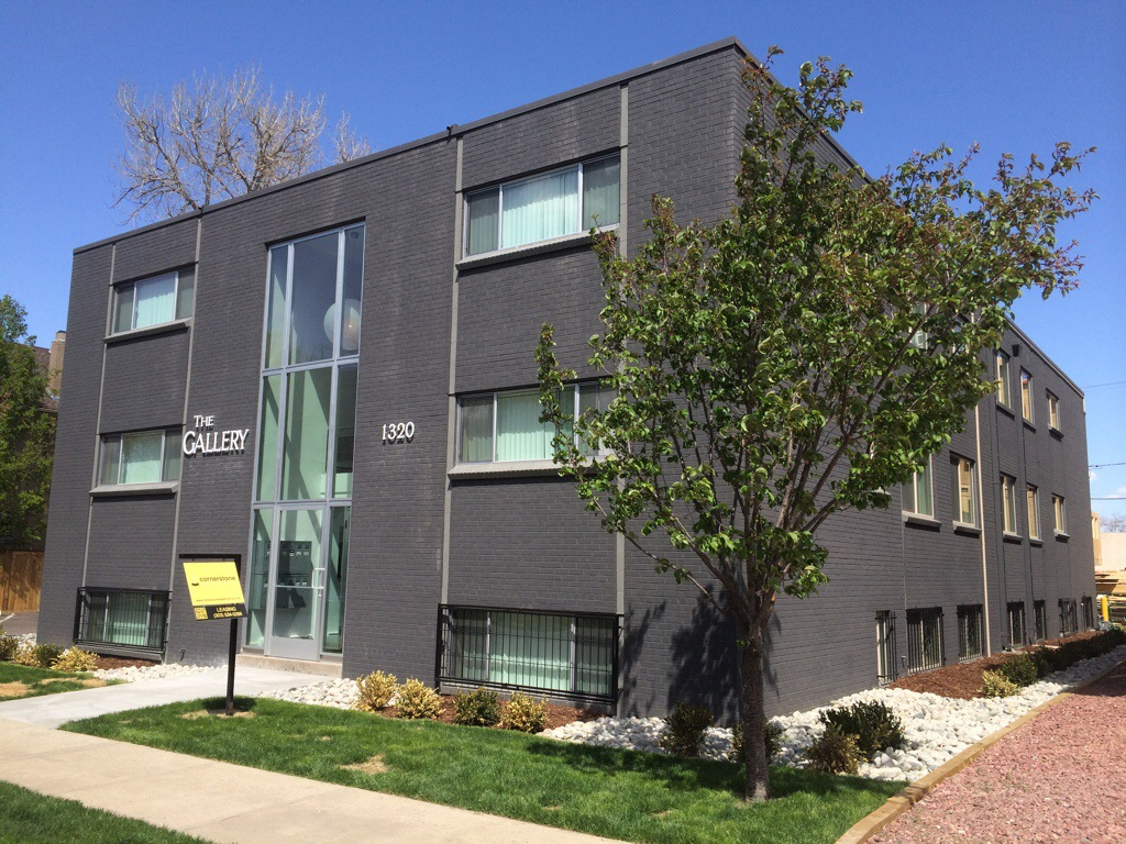 1320 Garfield: Congress Park Apartment Building Sale ...