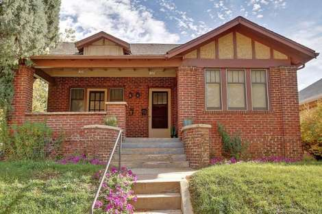 800-802 South Pennsylvania