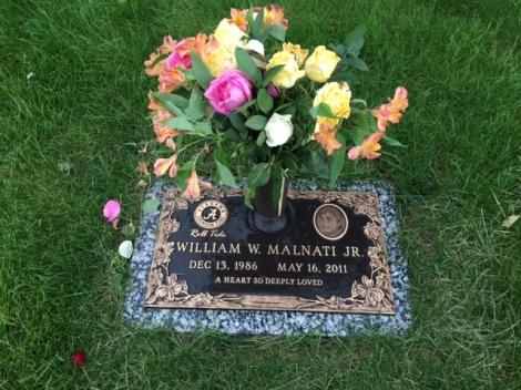 Billy Malnati 5/16/2015