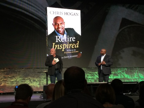 Dave Ramsey and Chris Hogan - Retire Inspired