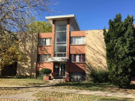 1435 Franklin Street, Denver, CO 80206