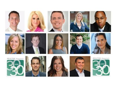 30 under 30 Realtor - Malnati Conference Call