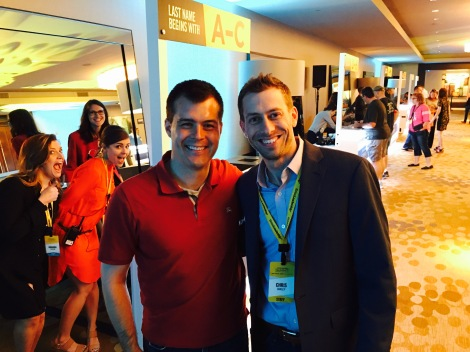 EL Summit: Kyle Malnati and Chris Oakley