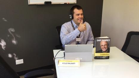 Kyle Malnati EntreLeadership Podcast A