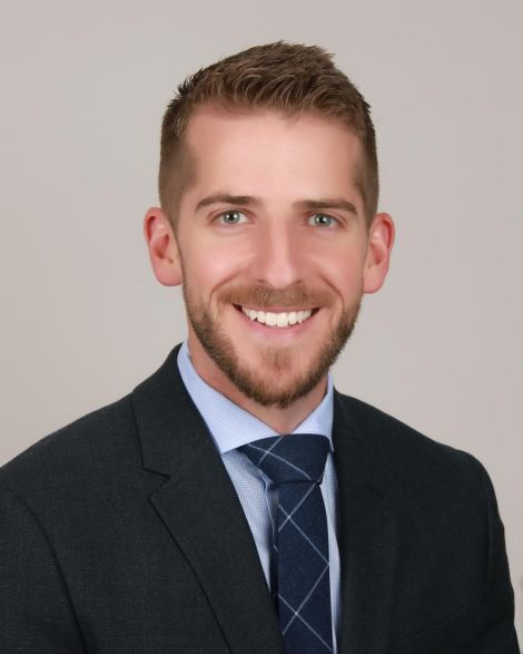 Calibrate Real Estate Welcomes Conner Piretti