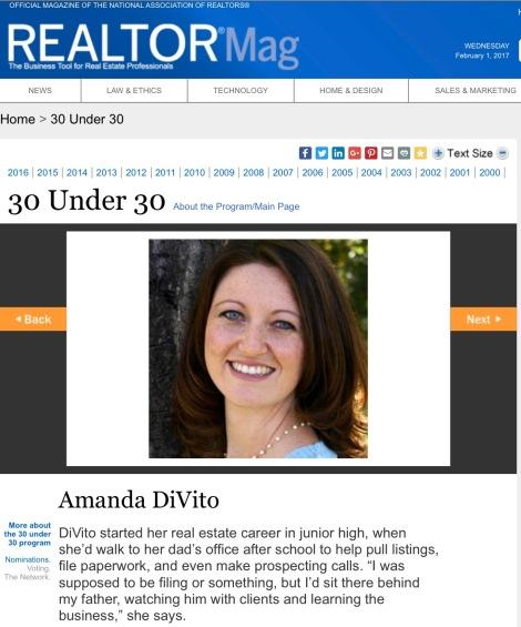 Amanda DiVito Parle